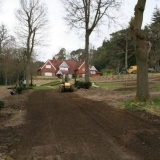 Garden Design, Surrey, Hampshire, Liphook